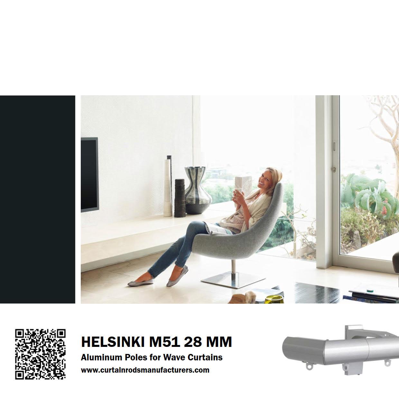 Helsinki M51 28mm
