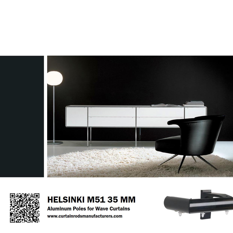 Helsinki M51 35mm