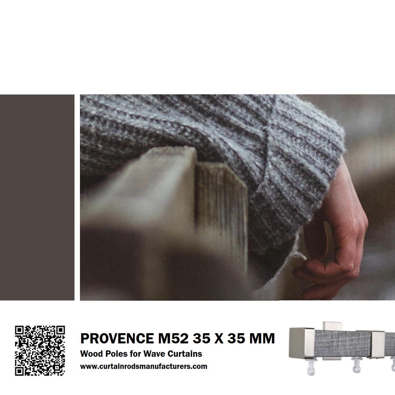 Provence m52 35 x 35 mm