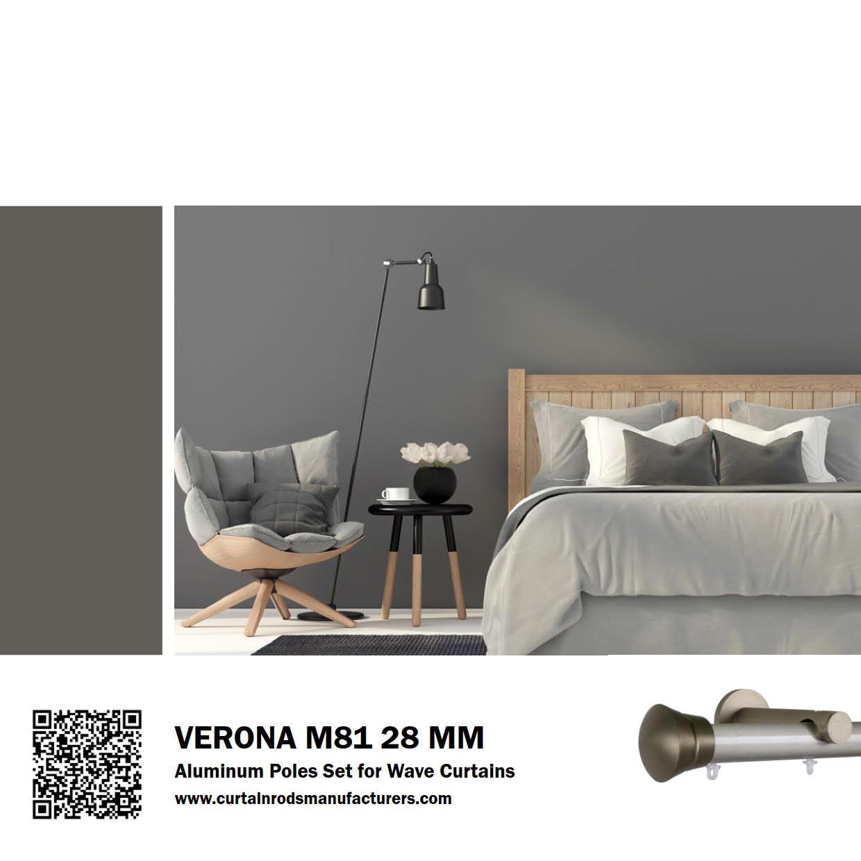 Verona m81 28 mm