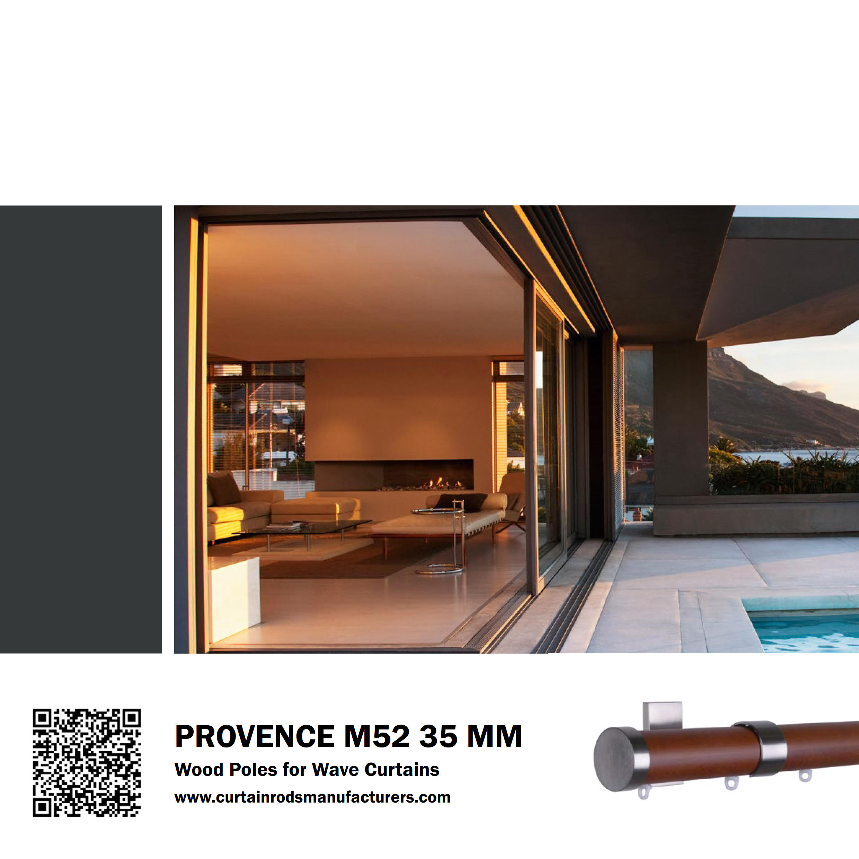 Provence m52 35 mm