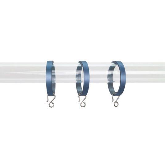Verona M84_ 30 mm_Acrylic Poles Rings